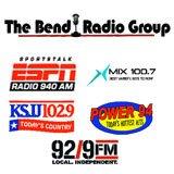 The Bend Radio Group