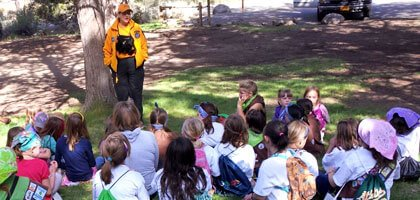 Search and Rescue Speakers Bureau