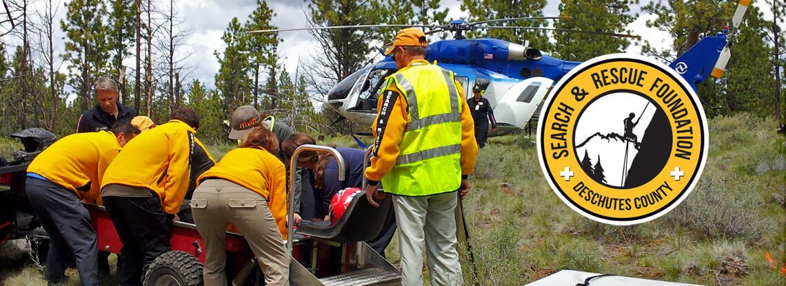Deschutes County Search & Rescue