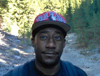 Missing Hiker Gerald Derrickson