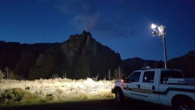 Deschutes County Search & RescueDeschutes County Search & Rescue