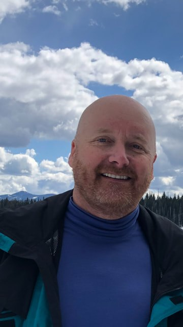 John Pieratt, 54 year old male, Arizona