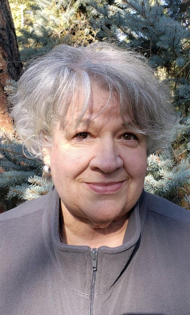 Colette Blum-Meister